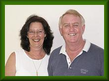We are Rick and Julie Rodgers, offering Relief Management for Motels, Resorts and Tourist Parks